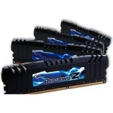 Mälu G.Skill DDR3 16GB (4x4GB) RipjawsZ...