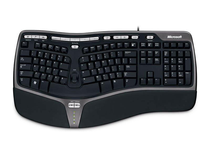 microsoft keyboard 4000
