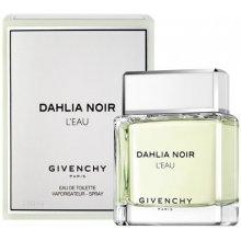 Givenchy Dahlia Noir L´Eau, EDT 50ml...