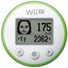 NINTENDO Wii U Fit Meter зелёный