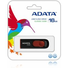 Mälukaart ADATA USB flash Classic C008 16GB...