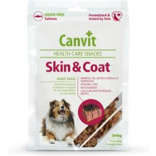 Canvit Health Care Snack Skin & Coat 200 g