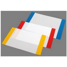 Panta Plast Kilekaaned A4 PVC, 438x304 mm...