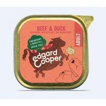 Edgard Cooper Adult, Beef & Duck 150G
