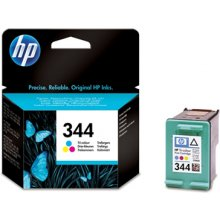 Тонер HP INC. HP 344 Tri-color Inkjet Print...