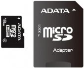 Mälukaart ADATA A-DATA MICRO SDHC 8GB CLASS...
