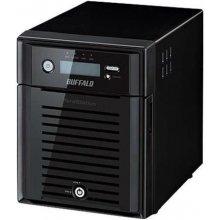 BUFFALO TeraStation 5400 WD Red 8TB