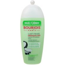 BOURJOIS Paris Fresh 250ml - Cleansing Milk...