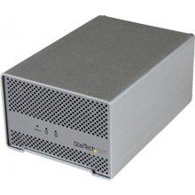 StarTech.com S252SMTB3, Serial ATA III, 2.5...