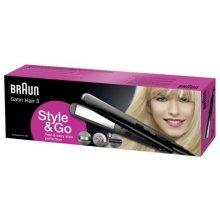 BRAUN Satin Hair 3 ST 300 Style + Go