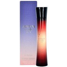 Giorgio Armani Code Satin, EDP 50ml, parfüüm...