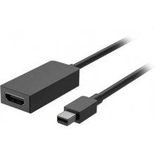Microsoft Mini DisplayPort to HDMI 2.0