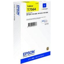 Тонер Epson T7564 L чернила Cartridge...