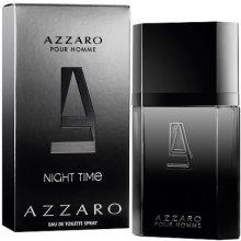 Azzaro Azzaro Pour Homme Night Time 100ml -...