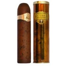 Cuba Magnum Gold 130ml - Eau de Toilette...