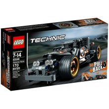 LEGO Technic Põgenemisauto