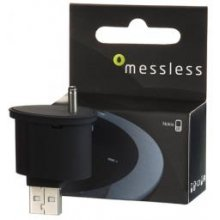 MESSLESS adapter USB <-> Nokia mini
