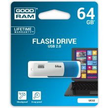 Флешка GOODRAM COLOR MIX 64GB USB2.0 MIX