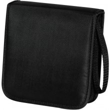 Диски Hama CD-Wallet Nylon 20 чёрный