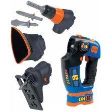 SMOBY Bob the Builder Kit Evo 3in1