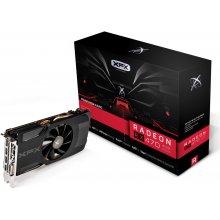 Videokaart XFX RX 470 4096MB, PCI-E, DVI...