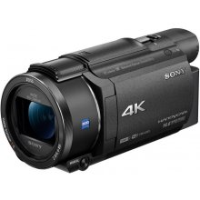 Videokaamera Sony Videok. HDR-CX625,must