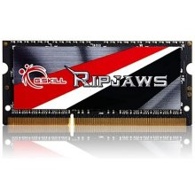 Mälu G.Skill SODIMM Ultrabook DDR3 16GB...