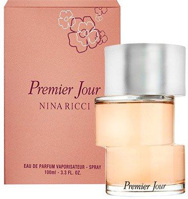 Nina Premier De Ricci 100ml Eau Jour Parfum For Women N8mn0w