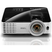 Projektor BENQ MX631ST Black, White, 1.2:1...