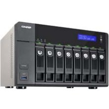 QNAP TVS-871-I7-16G 8BAY 3.2 GHZ QC