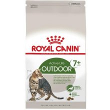 Royal Canin Outdoor +7 kassitoit 2 kg