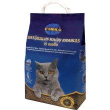 FINKO 20 kg naturaalne savist kassiliiv