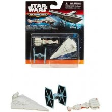 HASBRO SW E4 3-Pack, Imp erial Pursuit