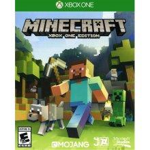 Игра Microsoft GAME MINECRAFT //XBOX ONE