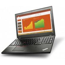 Sülearvuti LENOVO ThinkPad T560 20FH001DPB...