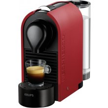 Kohvimasin KRUPS Umat Nespresso XN2505 matt...