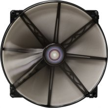 Aerocool Dark Force 20cm, Fan, корпус для...