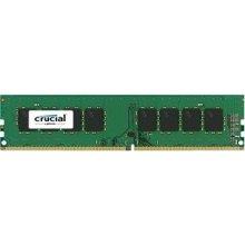 Оперативная память Crucial DDR4 16GB 2400MHz...