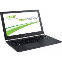 Ноутбук Acer Aspire VN7-571G-5050 Linux
