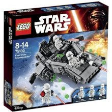 LEGO ® Star Wars Villain Craft (75100)