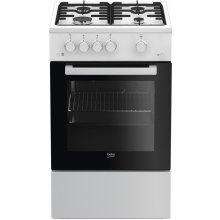 Pliit BEKO FSG52020FW Gas oven