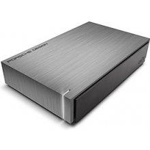 Жёсткий диск LaCie P`9230 4TB, USB 3.0, 3.5...