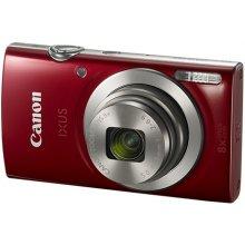 Fotokaamera Canon IXUS 185 punane