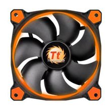 Thermaltake Fan Riing 12 LED Orange (120mm...
