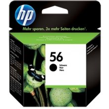 Тонер HP INC. Ink No.56 чёрный C6656AE