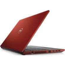 Sülearvuti DELL Vostro 3568 RED (Intel...