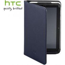 HTC Kott Flyer, кожаный, синий