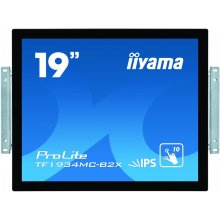 "Monitor IIYAMA 48.3cm (19"") TF1934MC-B2X 5:4..."