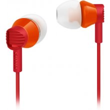 Philips In-Ear kõrvaklapid SHE3800RD Red