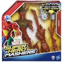 HASBRO Super Hero Mashers, Groot